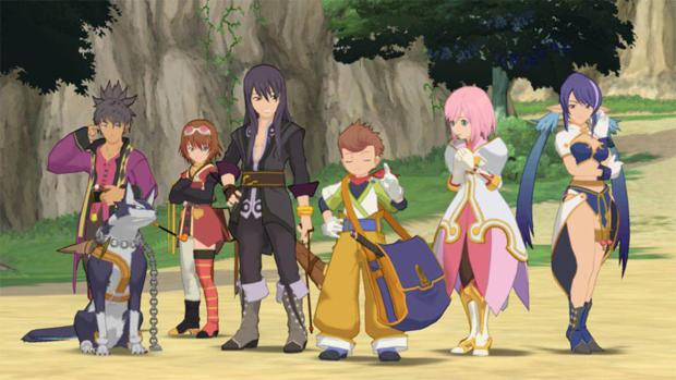 Tales Of Vesperia Definitive Edition Best Party Setup Guide