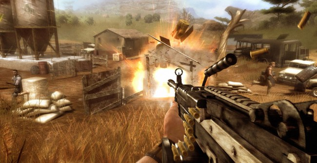 Far Cry 2 - January 2019