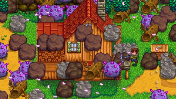 stardew valley, mods, best, January 2019