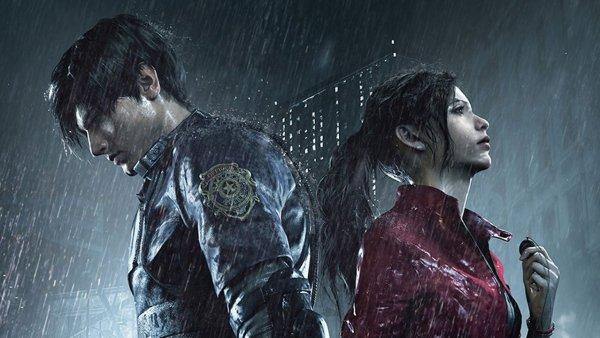 Resident Evil 2, best Steam games of january 2019