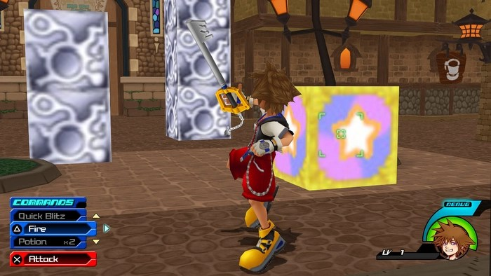 Kingdom Hearts Re:coded, Spin-off games
