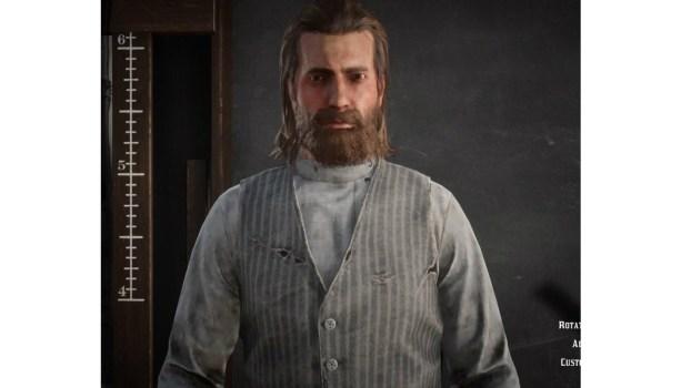 Online Arthur Morgan