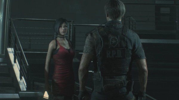 Resident Evil 2 All Endings Explained Spoilers