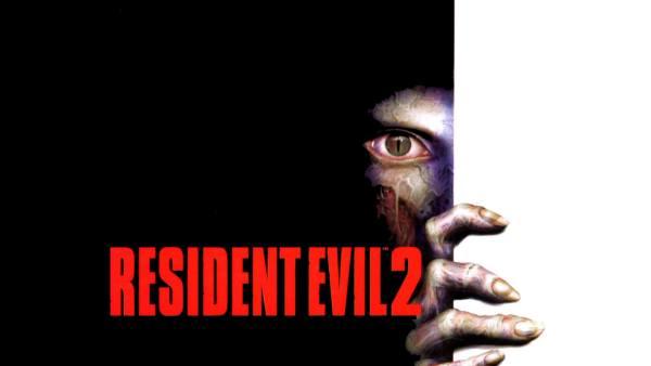 resident evil 2, story summary