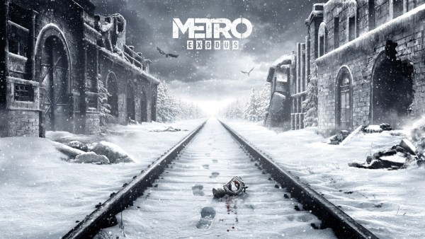 Metro Exodus, wallpapers, background