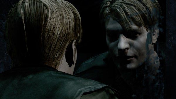 Silent Hill 2, Resident Evil, Remake, Treatment, series, video game, Horror, Silent Hill 2