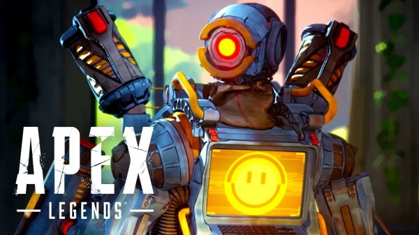 Apex Legends Blackout