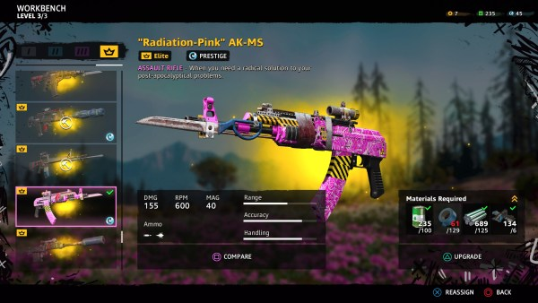 far cry new dawn, best weapons