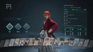 Jump Force Character List
