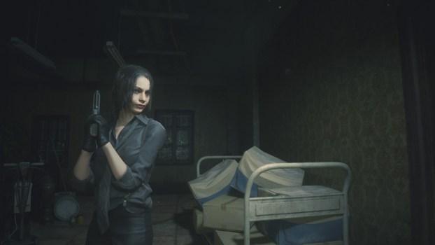 Noir Claire Overhaul