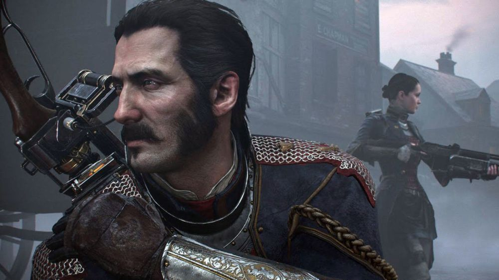 The Order 1886, PS5