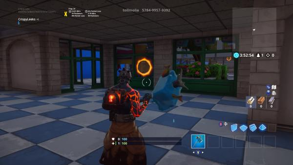how to get creative mode coins in Fortnite fast and easy