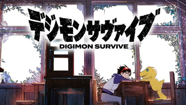 Digimon Survive - TBA 2019