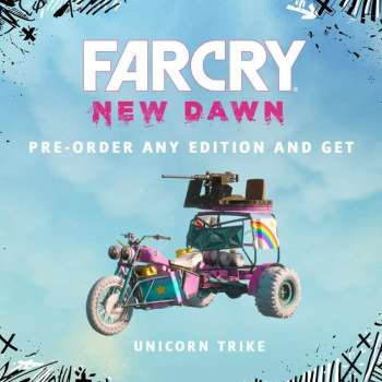 far cry new dawn preorder dlc