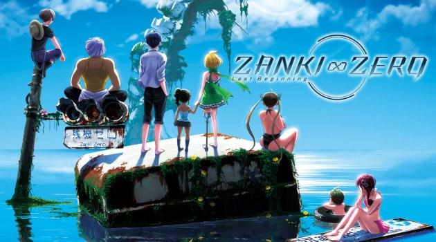 Zanki Zero: Last Beginning - Spring 2019