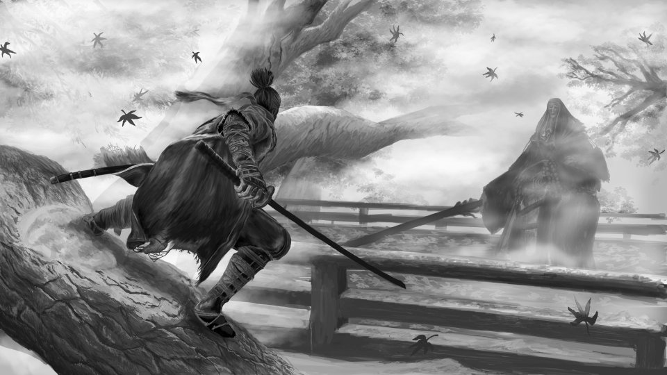 10 4k Hdr Sekiro Shadows Die Twice Wallpapers Perfect For Your Next Desktop Background