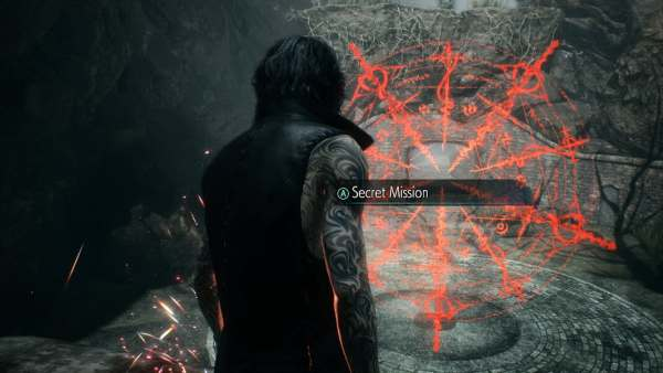 devil may cry 5, dmc 5, secret missions, locations, list, how to find, all