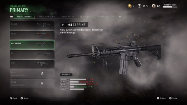 modern warfare remastered, best guns