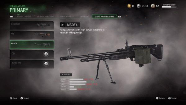 Modern Warfare Remastered: Best Guns to Use
