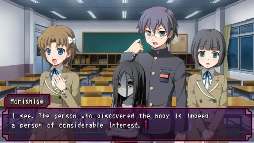 Corpse Party_Sweet Sachikos Hysteric Birthday Bash - 02