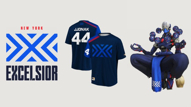 #3 - New York Excelsior