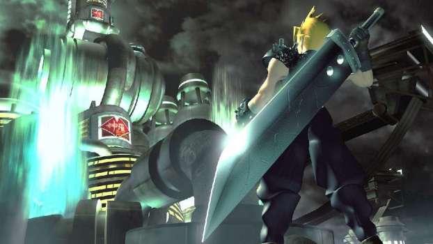 #9 - Final Fantasy VII