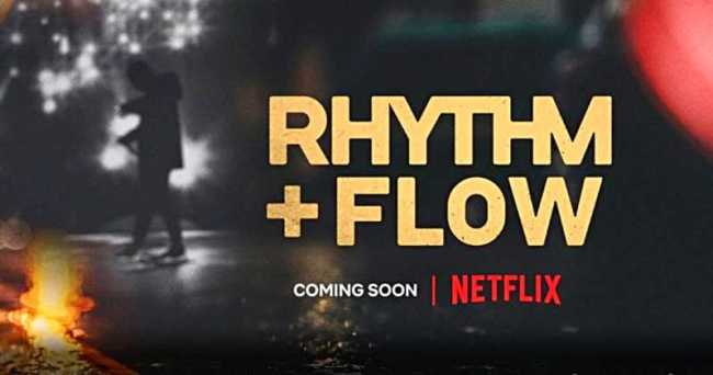 Rhythm + Flow (Fall 2019)