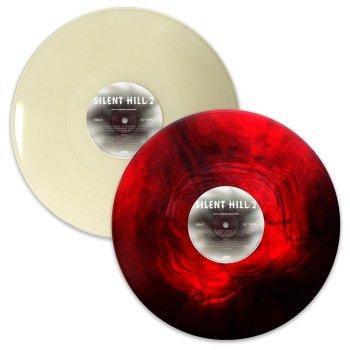 Silent Hill 2 Vinyl