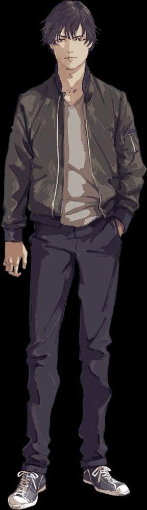 Saburo Jinguji