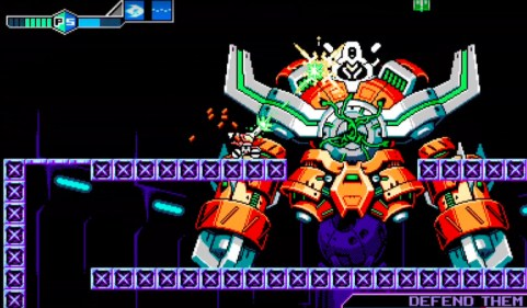 Blaster Master Zero II, Nintendo Switch, Nindies Showcase