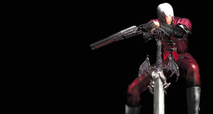 Devil May Cry, Lore