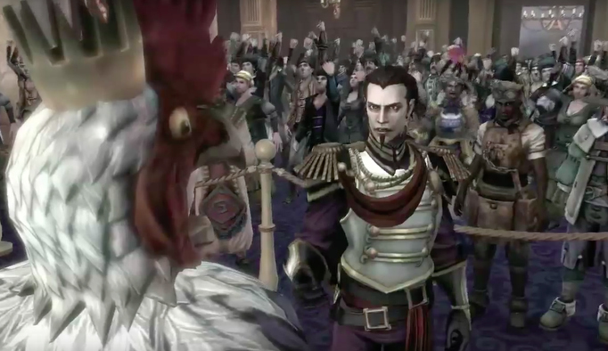 Fable 3, Trophies and Achievements