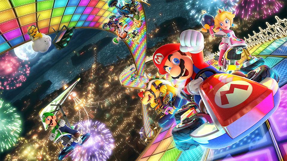Best Nintendo Games