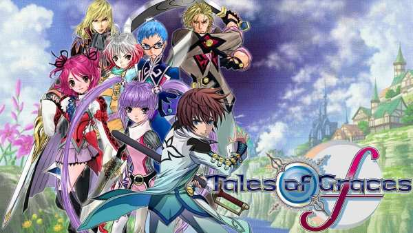 tales series, tales of, remasters, need to happen tales of graces f