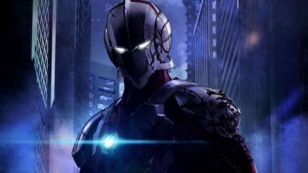 Ultraman (April 1st)