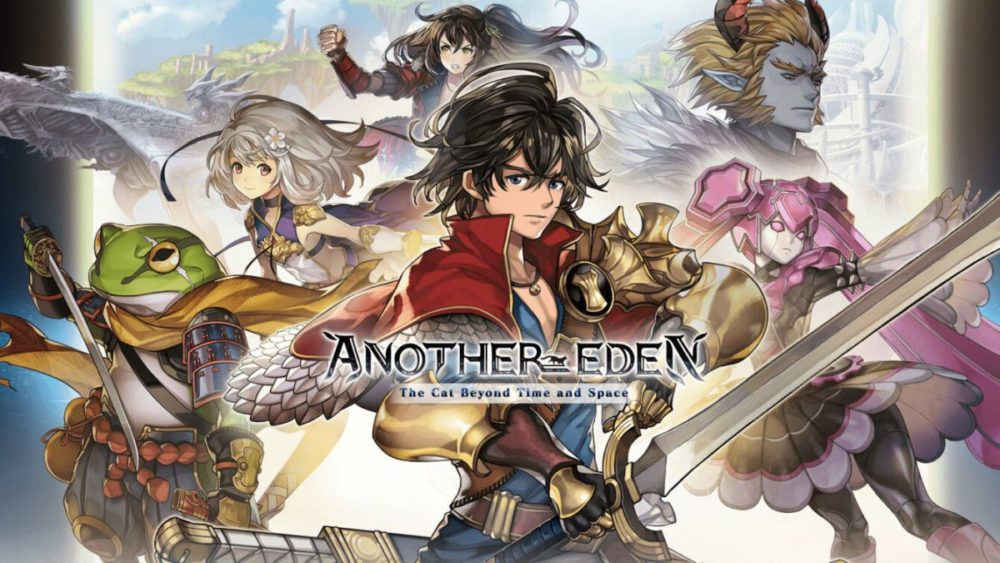 Another Eden: The Cat Beyond Time and Space Coming to PC Via Steam in Spring 2021