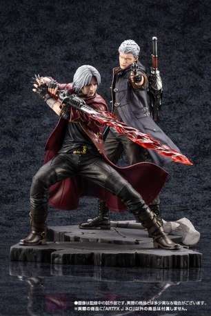 Devil May Cry 5 Figures (2)