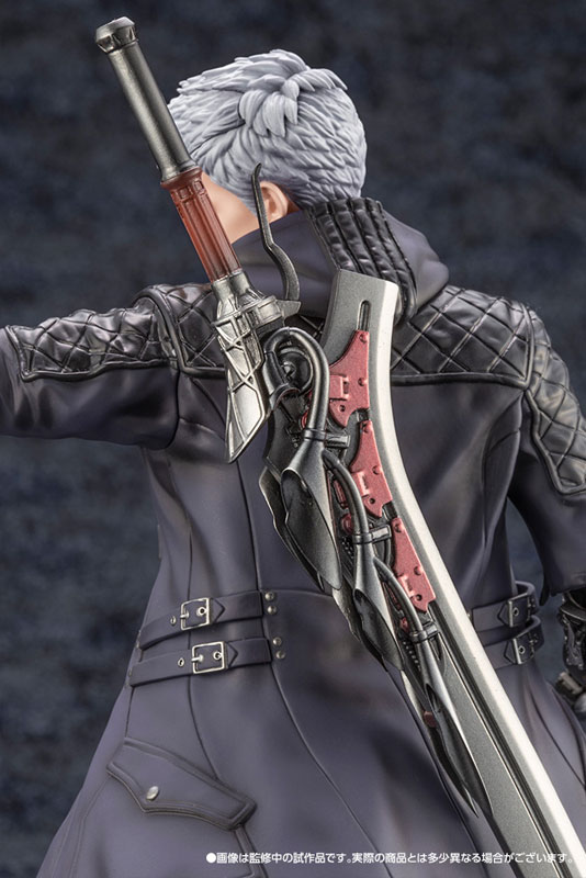 Devil May Cry 5 Figures (7)