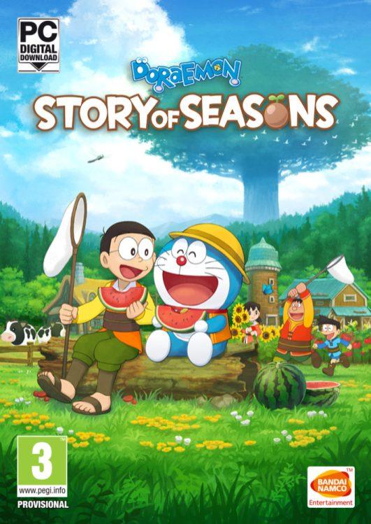 Doraemon Story of Seasons (3)