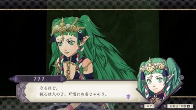 Fire Emblem: Three Houses Introduces Sothis With Video