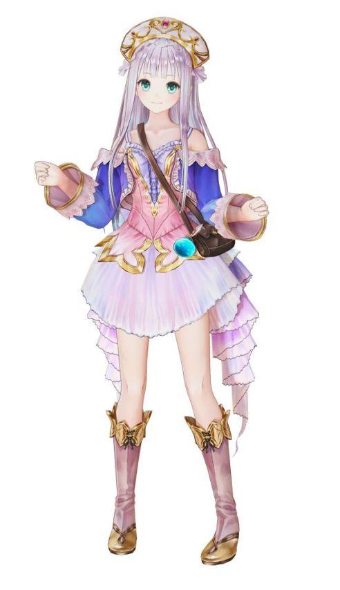 Fish Girl Costume - Lulua