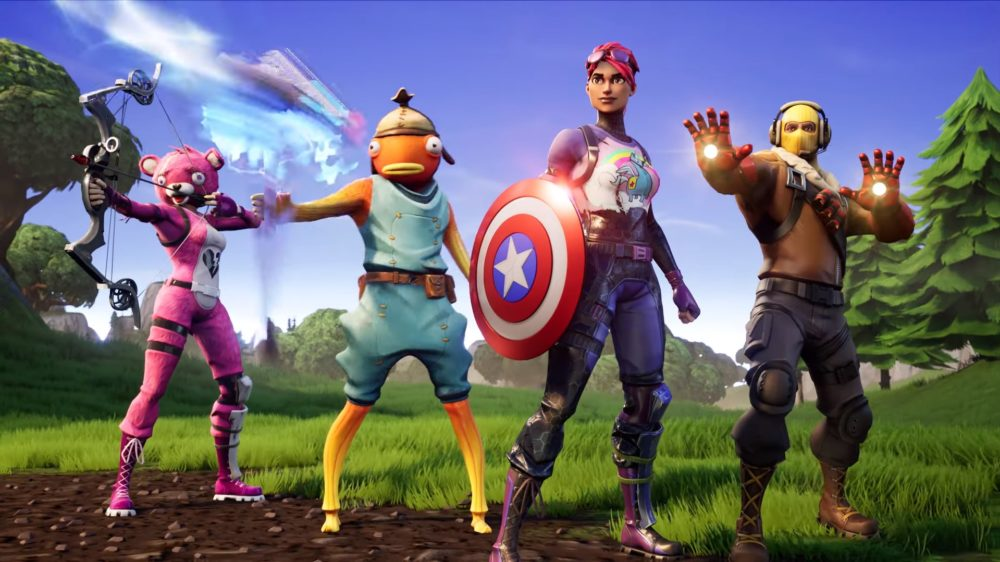 fortnite x avengers everything you need to know about the