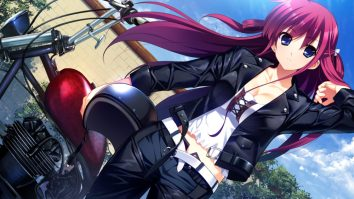 Fruit, Labyrinth, Eden of Grisaia Full Package