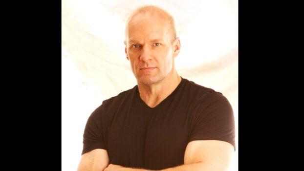'Iron' Mike Wilcox - Eric Allan Kramer