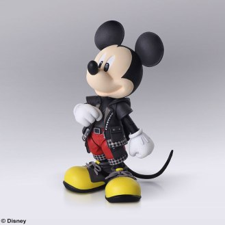 Kingdom Hearts III Bring Arts Figure (2)