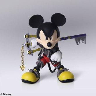 Kingdom Hearts III Bring Arts Figure (6)
