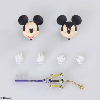 Kingdom Hearts III Bring Arts Figure (8)