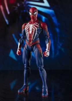 Marvel Spider-Man (3)