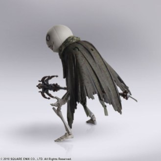 NieR Bring Arts Figure (7)