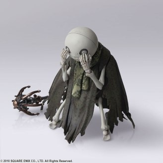 NieR Bring Arts Figure (8)